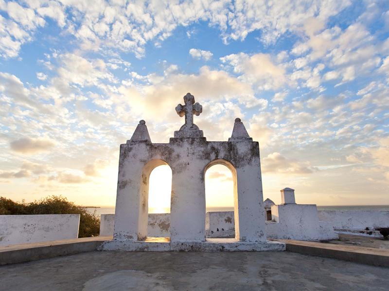 History at Ibo Island