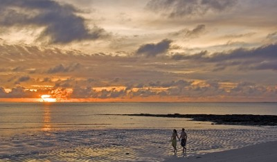 Medjumbe Island Walk