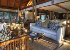 Savuti Safari Camp