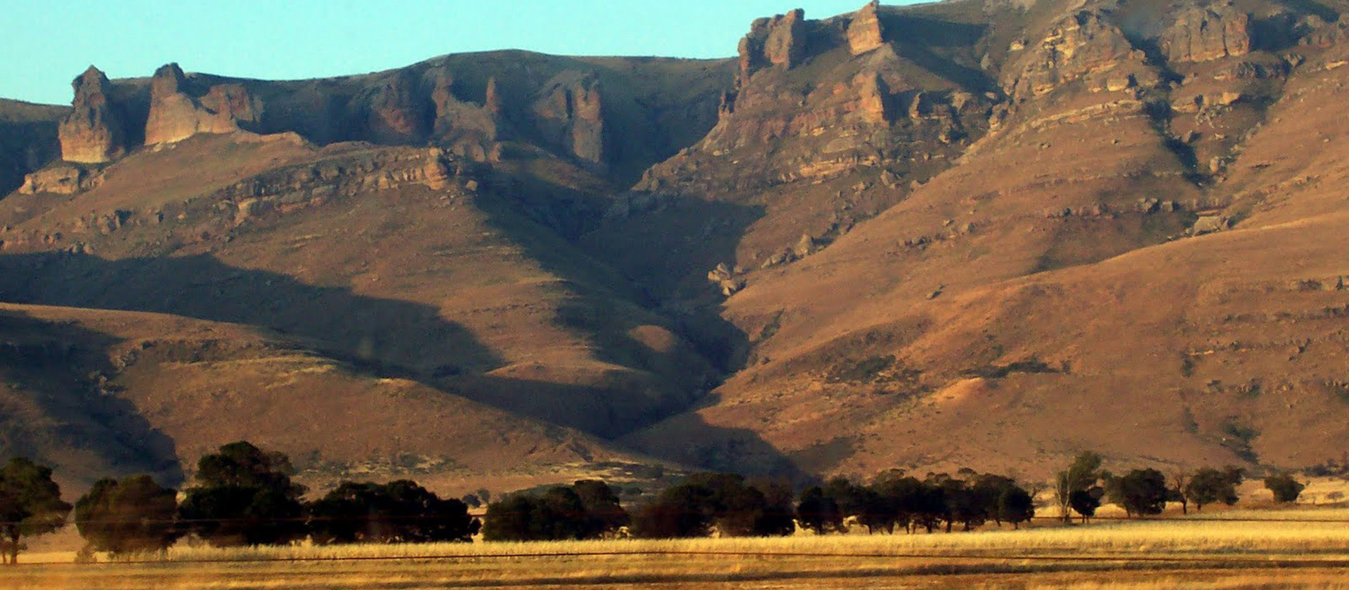 Eastern Cape Exterior Views