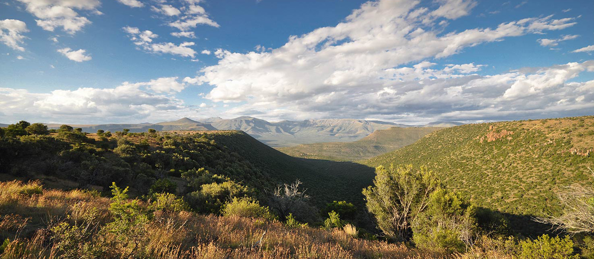 Eastern Cape Landscapes