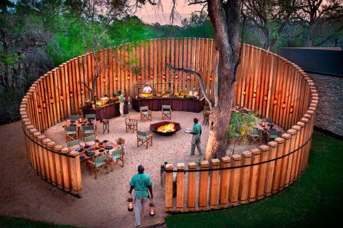 andBeyond Tengile River Lodge - Sabi Sands Private Game Reserve