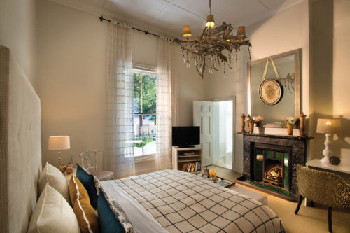 Cape Cadogan Boutique Hotel - Cape Town - South Africa - Journey in Style