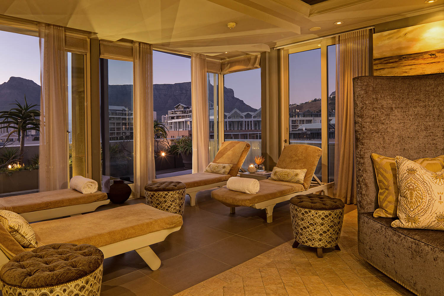 The Cape Grace Elegant African Safari - Holiday Package - Luxury for less