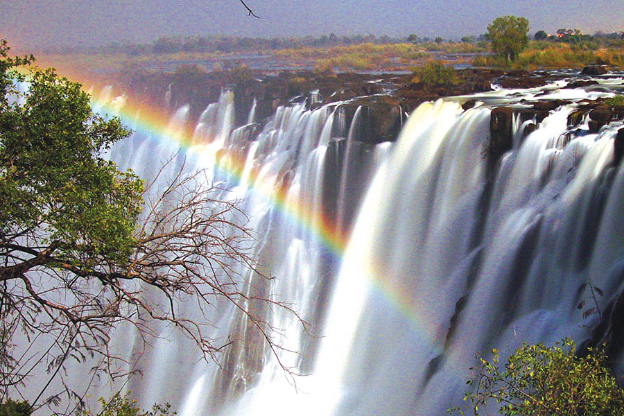 Exciting Safari and Beach Holiday - Vic Falls Kruger Mozambique
