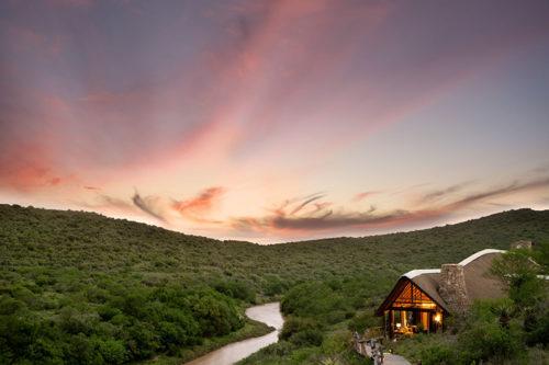 Kwandwe Ecca Lodge - Eastern Cape - South Africa