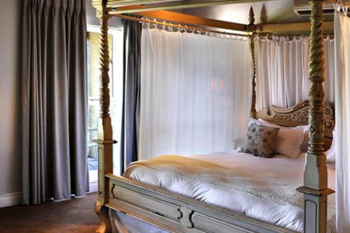 La Petite Ferme - Winelands - Cape Town - South Africa - Journey in Style
