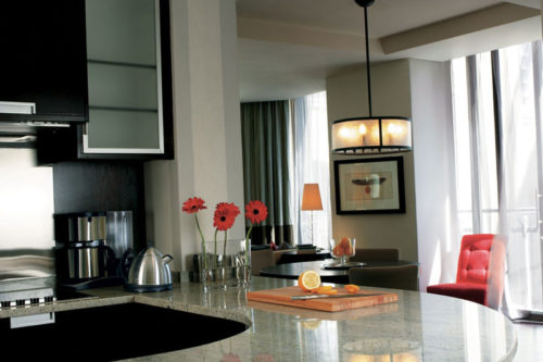 Michelangelo Towers - Johannesburg Luxury Accommodation