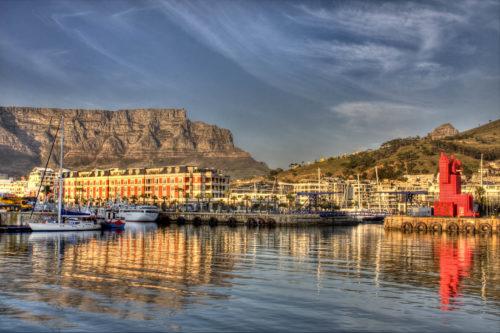 Cape Grace Western Cape
