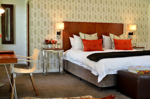 The Peech Hotel - Johannesburg Accommodation - South Africa