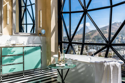 The Silo - Cape Town - Western Cape - South Africa - Journey in Style