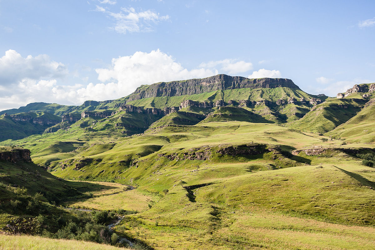 Drakensberg-Mountains-Natal