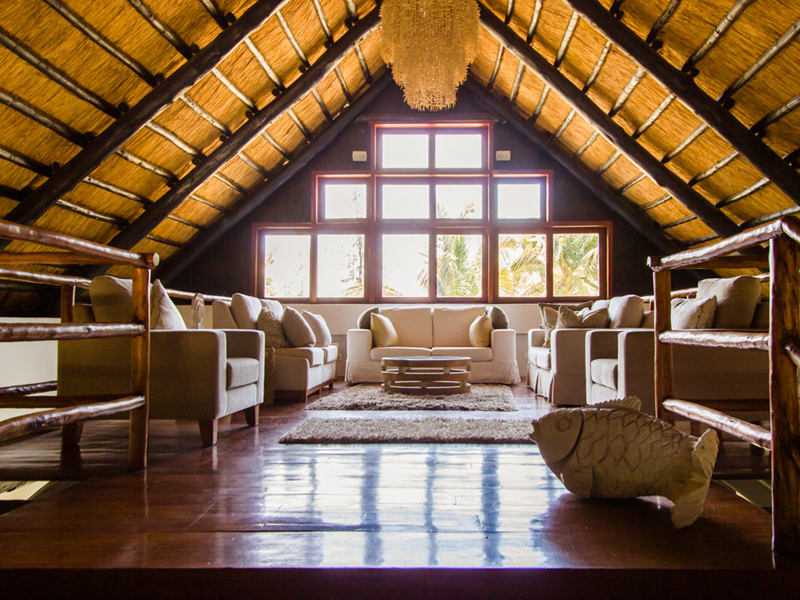 Barra Beach Lodge - Inhambane