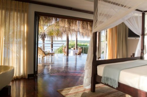 Free Night Offer - Anantara Bazaruto - Pay Stay Deal - Journey in Style