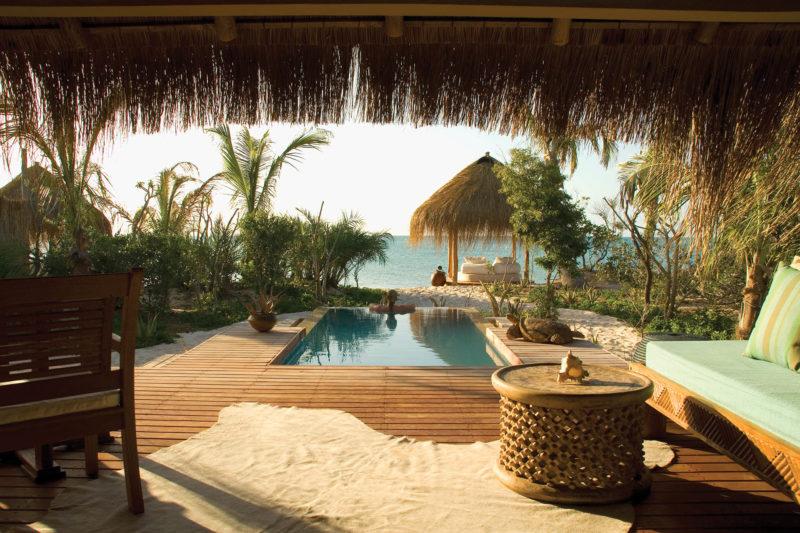 Azura Benguerra Beach Holiday - Bazaruto - Azura Retreats - Journey in Style