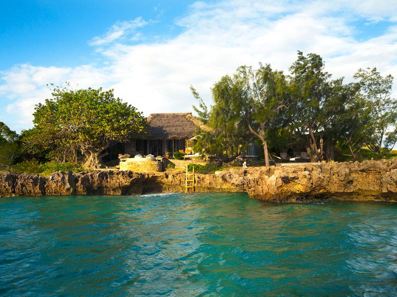 Azura Quilalea Private Island Lodge - Quirimbas Archipelago