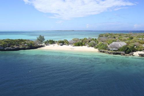 Azura Quilálea - Quirimbas Archipelago - Mozambique - Journey in Style
