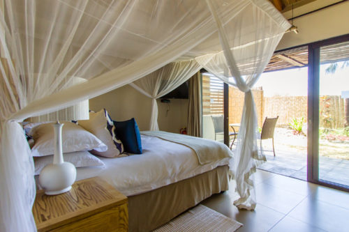 Barra Beach Club - Inhambane - Mozambique - Journey in Style