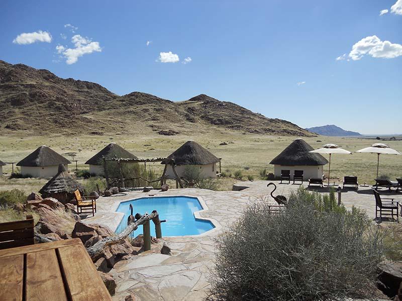 desert homestead lodge namibia