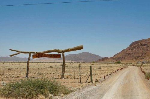 Desert Homestead Lodge & Horse Trails - Sossusvlei - Namibia - Journey in Style