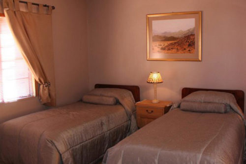Giobib Mountain Lodge - Fish River Canyon - Namibia - Journey in Style