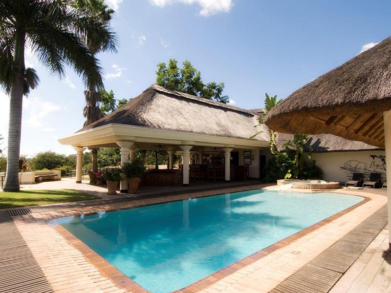 Ilala Lodge zimbawe