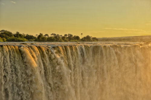 Ilala Lodge | Victoria Falls | Best value accommodation - Journey in Style