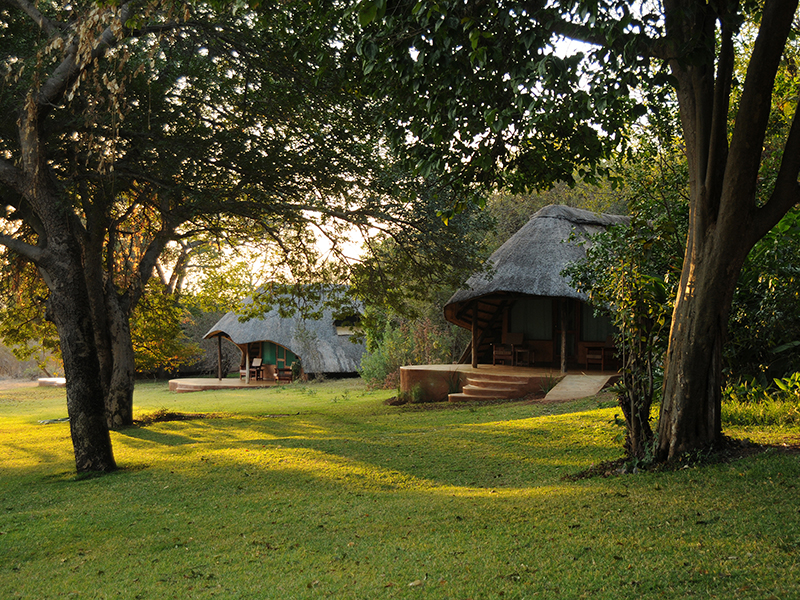Imbabala Zambezi Safari Lodge zimbabwe
