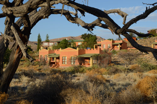 Klein-Aus Vista – Desert Horse Inn - Ludertiz - Namibia - Journey in Style