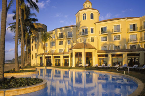 Southern Sun Maputo - Mozambique - Journey in Style