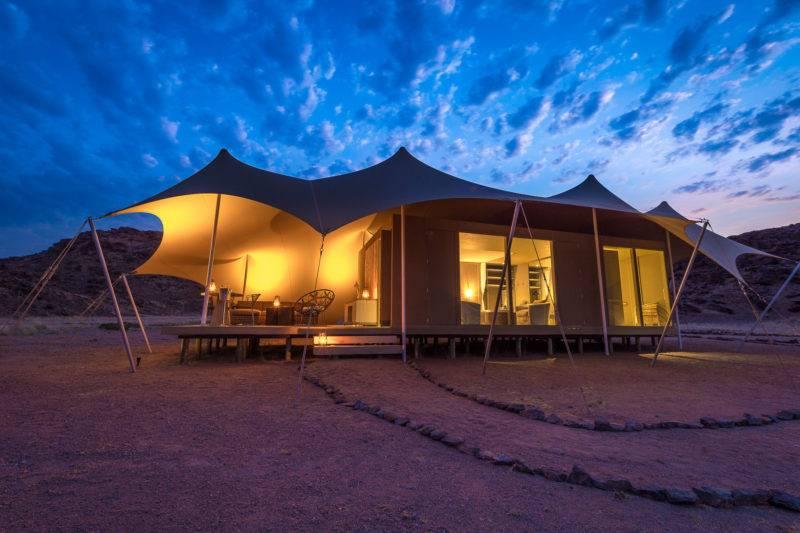Spirit of Namibia - Namibia Safari - Journey in Style