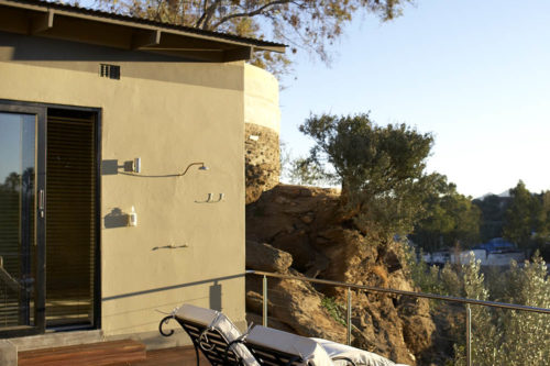 The Olive Exclusive - Windhoek Accommodation - Namibia - Journey in Style