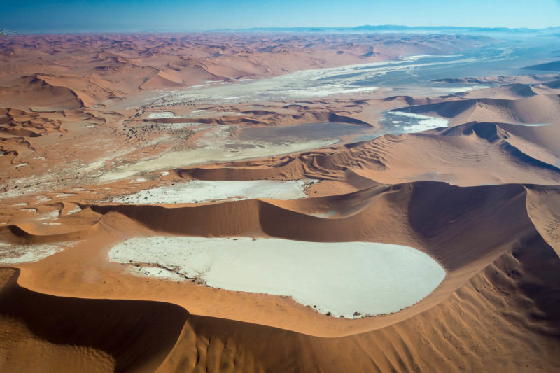 Wings Over Namibia - Namibia Safari - Scenic Flights - Journey in Style