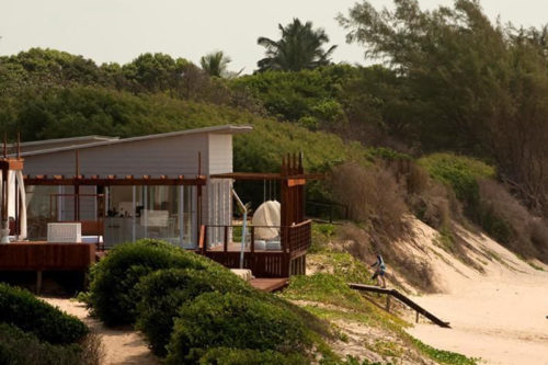 White Pearl Resort - Ponta Mamoli Luxury Accommodation - Mozambique - Journey in Style