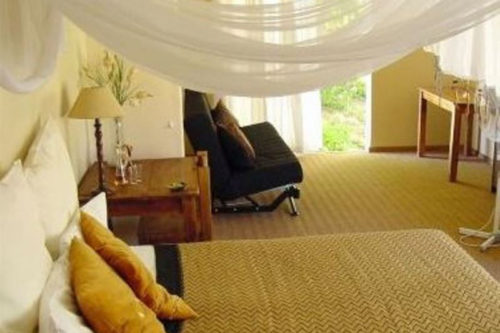 Mountain View Guest House - Namaqua Jewel - Springbok - Namaqualand - Journey in Style