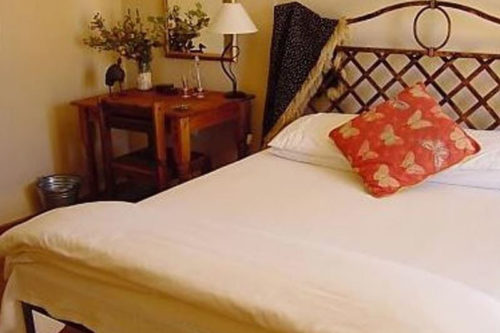 Mountain View Guesthouse Namaqualand