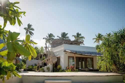 White Sand Luxury Villas & SpaWhite Sand Luxury Villas & Spa