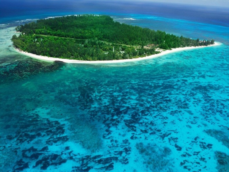 Denis Island Packages