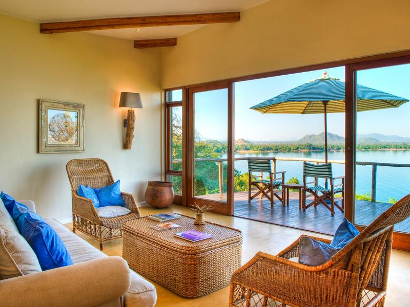 Pumulani Lake Lodge