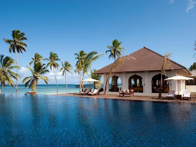 The Palms Zanzibar Exterior