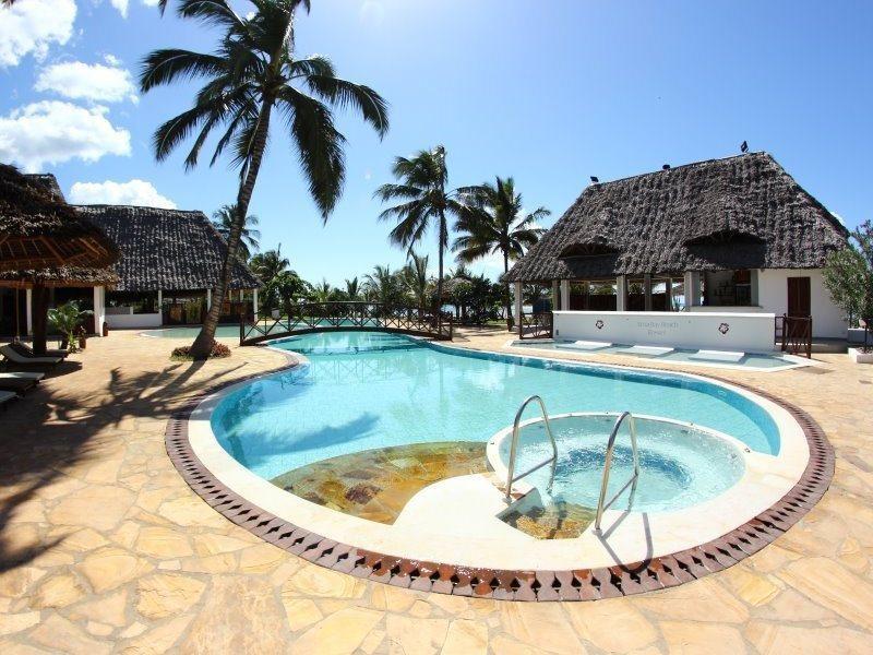 East Coast Zanzibar Accommodation