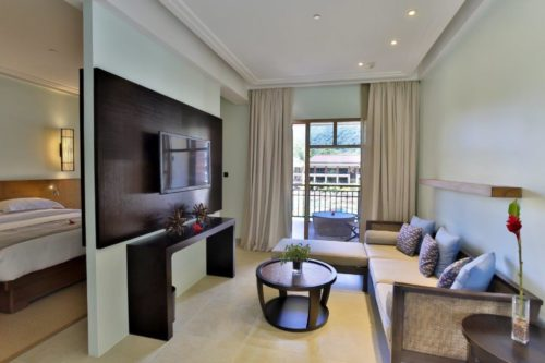 Savoy Resort and Spa