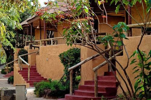 Mara Sopa Lodge