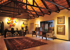 Sabi Bush Lodge